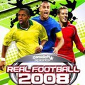 Real Football 2008 3D (1.0mb)