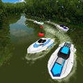 Powerboat Challenge 3D (713kb)