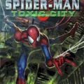 Spiderman Toxic City HD (2.8mb)