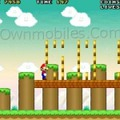 Super Mario Reverse HD (6.0mb)