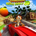Crash Bandicoot Kart HD (3.6mb)