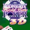 Midnight Poker 3D (839kb)